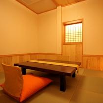 【別館さくら】お部屋出しプランの場合のお食事場所はコチラです!