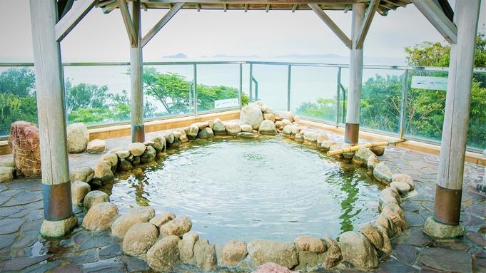 【1泊朝食】22時インでも大丈夫♪温泉と朝食バイキングで伊勢志摩旅行をしっかり満喫