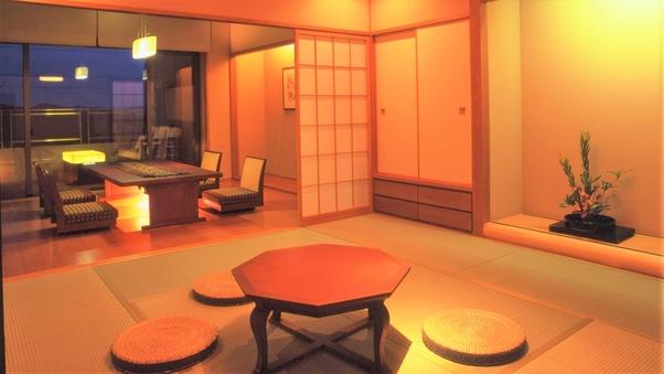 【露天風呂付客室】キラーナ 和室 【禁煙】