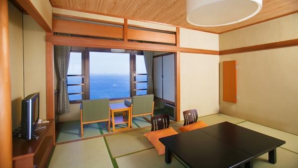 【本館】海側和室