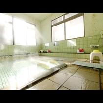 朝起きたらまずお風呂はいかがですか?気分もリフレッシュしますよ♪