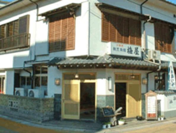 梅屋旅館<福岡県>