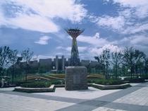 長野市_オリンピックスタジアム