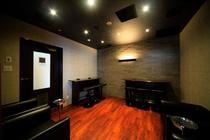 1階喫煙室