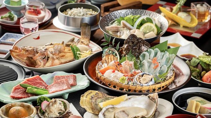 """■美味の饗宴料理■「お肉も海鮮も堪能したい!」〜""""欲張りグルメさん""""のための饗宴料理♪〜"""