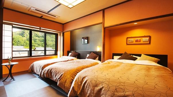 ■ 和楽 ■ 畳×ベッドで、良質な「睡眠体験」を