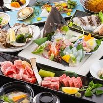 【美味の饗宴料理イメージ】