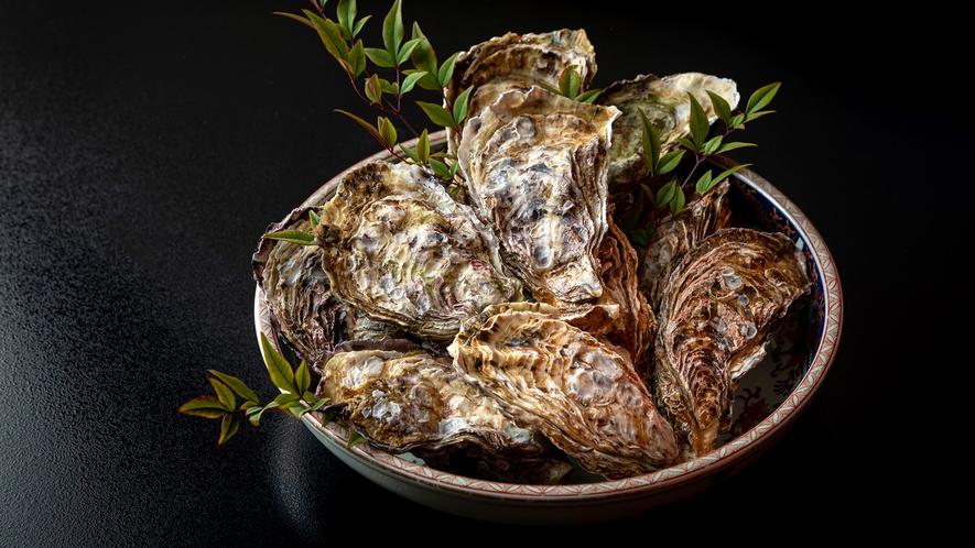 広島旅行では絶対に食べてもらいたい「牡蠣」