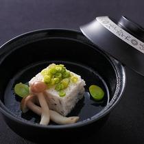 【冬季限定◆牡蠣づくし】牡蠣の潮仕立て