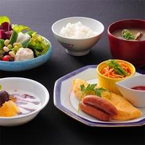 【お子様朝食】