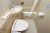シングル トイレ