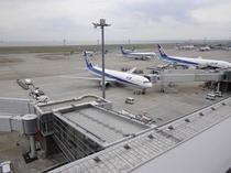 羽田空港発着場