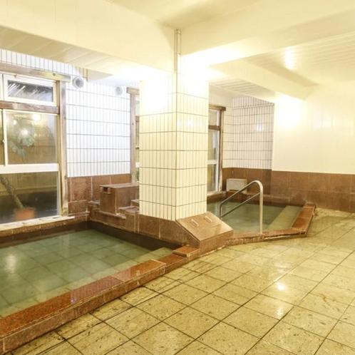 大浴場 千年の湯