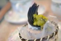古代米オリジナル・ケーキ