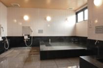 パブリック浴室
