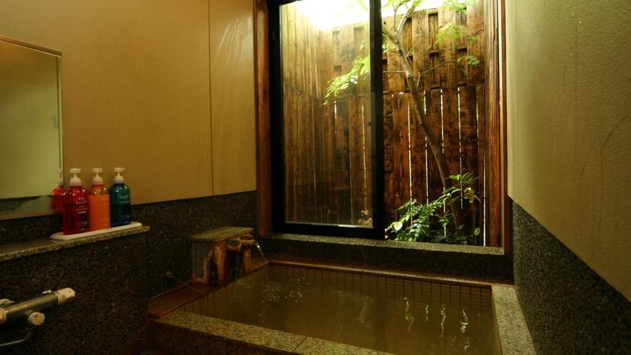 貸切家族風呂■予約不要、無料でお好きな時間にご利用いただけます