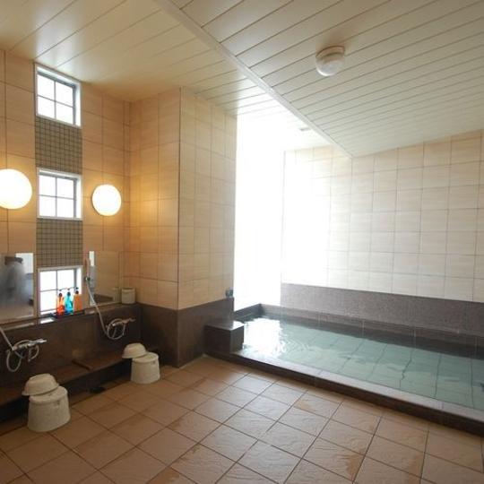 Hotel Route Inn盛岡站前