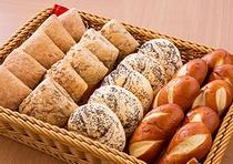 自然にやさしい 原材料でつくられた高品質なパンです。