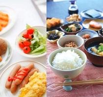 ≪朝食バイキング≫ 時間:6:30~9:00