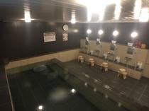 大浴場2018年5月18日OPEN♪
