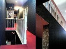 ★魅惑の階段