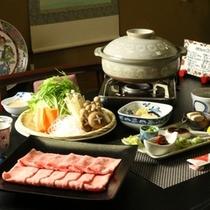 ☆料理_夕食全体