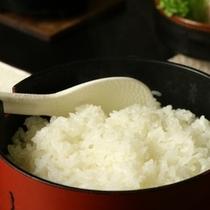 ☆料理_天日干し飛騨産コシヒカリ