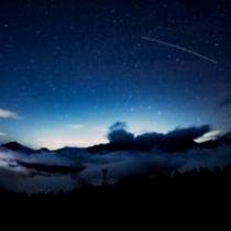 ナイトゴンドラ:夏限定☆標高2156mで満天の星空観察☆当宿から車で15分