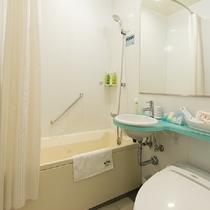 レディースフロア 浴室