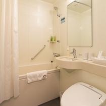 スタンダードフロア 浴室
