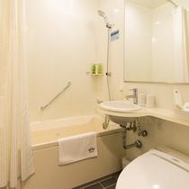 エグゼクティブフロア 浴室