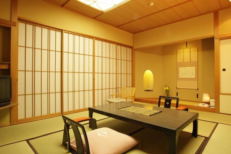 【山翠館-和室-】