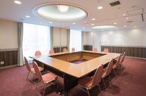 会議室(ライラック)