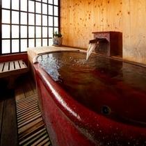 【絶景!】露天風呂付洋室ツイン 三隈川沿いの好ロケーション★