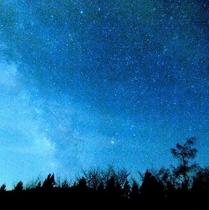 星空ガーデン