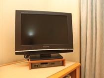 新館 液晶テレビ