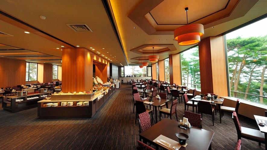 ダイニングレストラン「最東端」