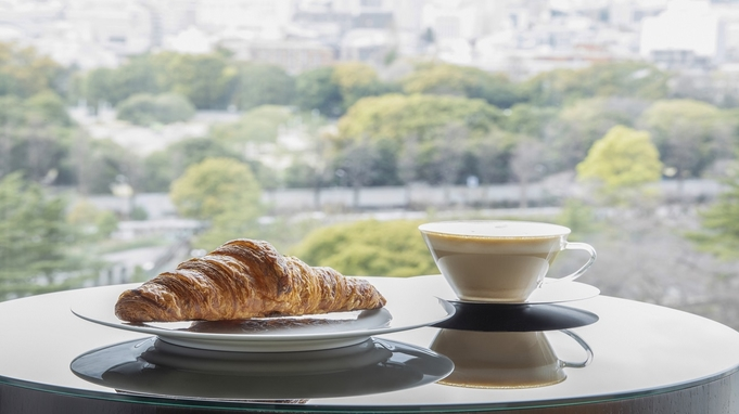 【秋冬旅セール】朝食無料・専用ラウンジ利用付