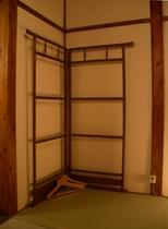 2階和室(3畳)