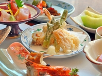 【お料理・揚げ物】春の一例 山菜他天ぷら