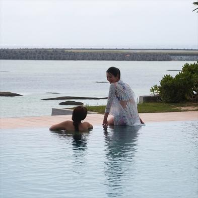 【さき楽60】60日前までの予約でお得にリゾートステイ〜素泊り〜