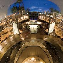 ◎恐竜博物館(内館)