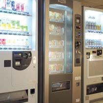 自動販売機【パン・おつまみ等】