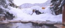 露天冬横長