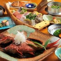2010ご夕食一例