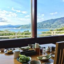 朝食景色イメージ1