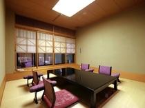 桜川■お食事は掘りごたつの個室でどうぞ