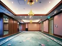 桜川■カメリアホール