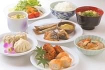 朝食和洋バイキング★7:00~10:00(最終入店9:45)