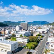 舞鶴の風景